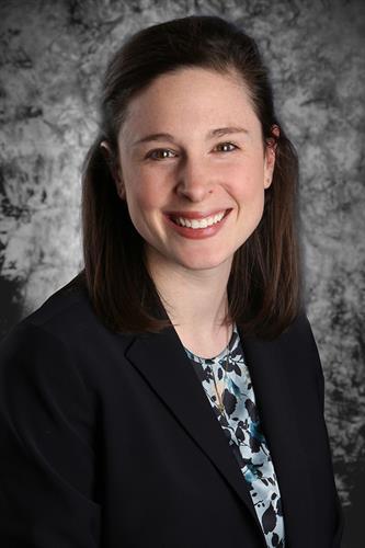 Alyssa L. Parrott; Partner. Family and Domestic Relations Law, Estate Planning, Probate