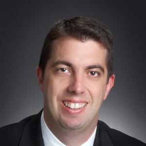 Steve Stringer, Senior Manager