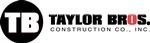 Taylor Bros Construction