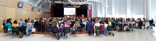 Women In Leadership Luncheon