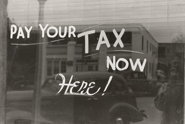 Image for Your Small Business and Taxes: 6 Tips for Filing