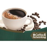 Virtual Rise & Grind: It's Coffee and Networking Time - June 2020