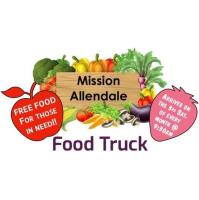 Mission Allendale Food Truck