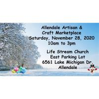 Allendale Artisan Craft & Marketplace