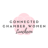 Connected Chamber Woman Luncheon - November 2020