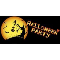 MD Designs Boutique Halloween Party!