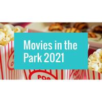 2021 Movies In The Park: Raya and The Last Dragon