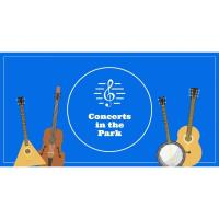 2021 Concerts In The Park: 6-Pak