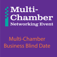 Multi-Chamber Business Blind Date - September 2021