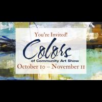 Colors of Community 2021