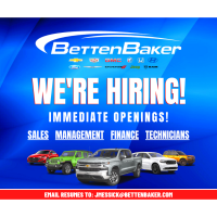 Betten Baker Chevrolet, Buick