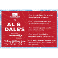 Allendale Area Chamber of Commerce - Allendale