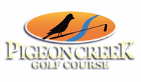 Pigeon Creek Golf Course - West Olive