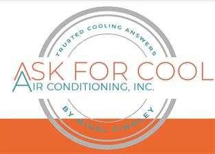 Ask For Cool Air Conditioning