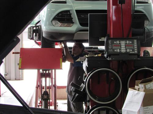 80+ years of experience in our shop! It's vehicle care without the stress!!!