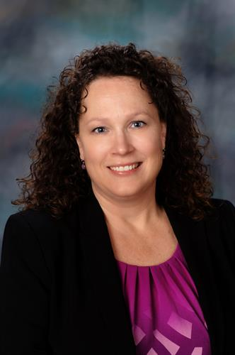 Jessica Mixdorf - Personal Banking Manager