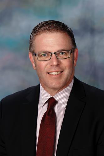 Mike Schwartz - President