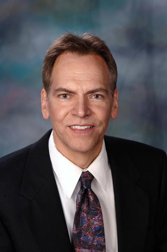 Randy Schroeder - Vice President