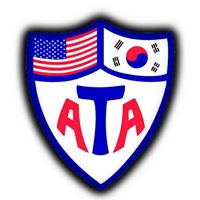 American Taekwondo Association Logo