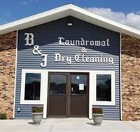 B & J Laundromat