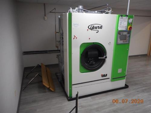 Hydro Carbon Dry Cleaner - Environmentally friendly