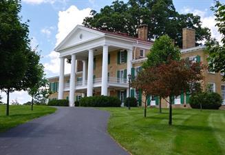 Bryn Du Mansion