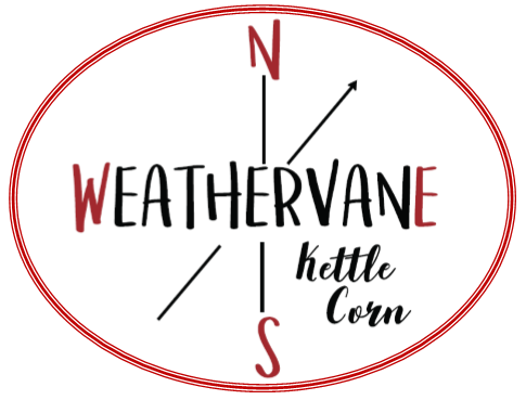 Weathervane Kettle Corn - Popcorn Shop