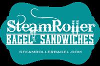 Steamroller Bagel