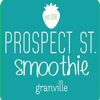 Prospect St. Smoothie