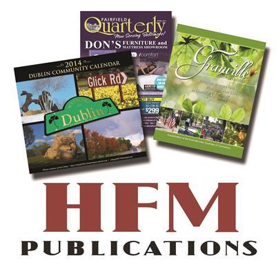 HFM Publications LLC
