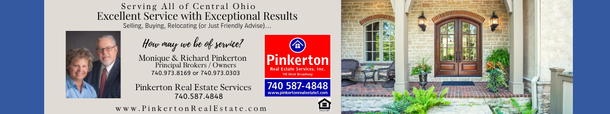 Pinkerton Real Estate Services