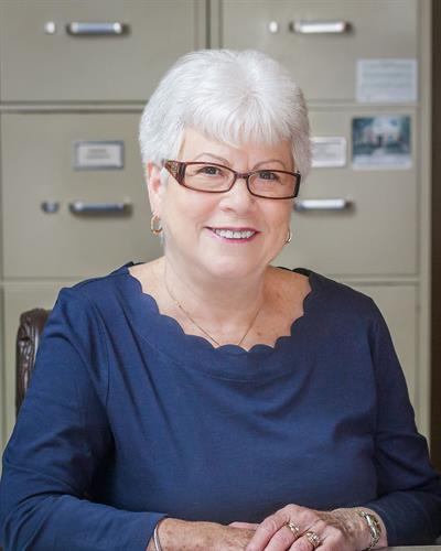 Nancy Dumbauld, Office - Pinkerton Real Estate Service