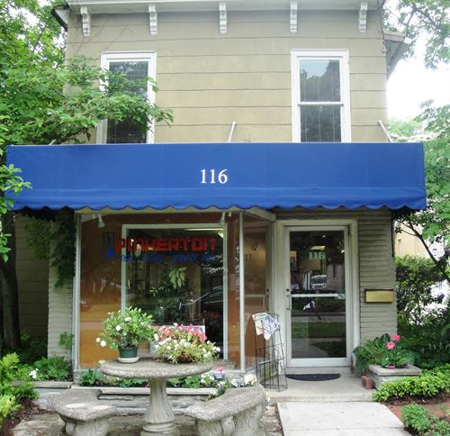 Pinkerton Real Estate, 116 West Broadway, Granville, Ohio 43023