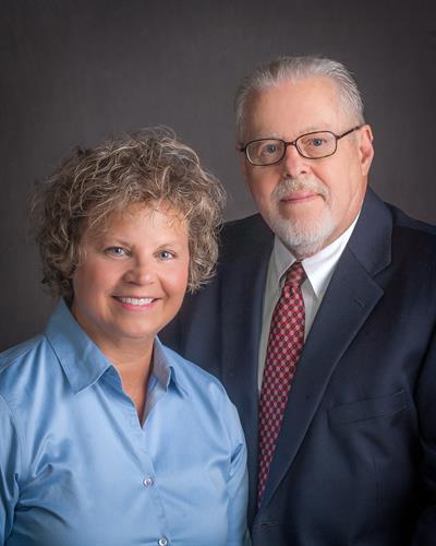 Monique & Richard Pinkerton, Principal Brokers / Owners