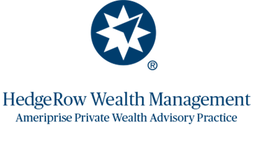 HedgeRow Wealth Management - an Ameriprise Private Wealth Advisory Practice