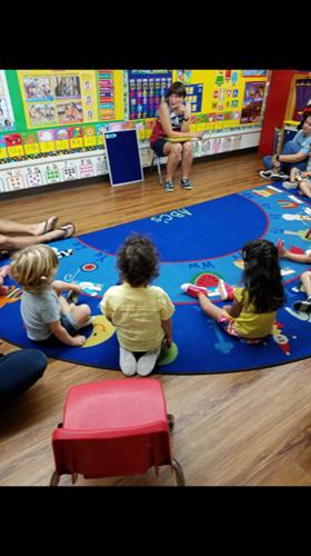 Granville Parent Cooperative Preschool