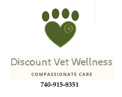Discount Vet Wellness