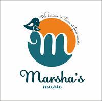 Marsha's Music