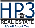 HP3 Real Estate - Coldwell Banker Residential Brokerage