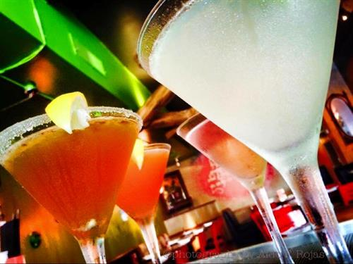 Best Martinis In Hyde Park