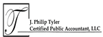 J. Philip Tyler, CPA, LLC