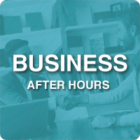Business After Hours - 8/22/19 - SOLD OUT