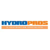 Ribbon Cutting: Hydropros IV Rehydration