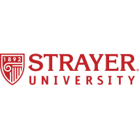 Ribbon Cutting: Strayer University