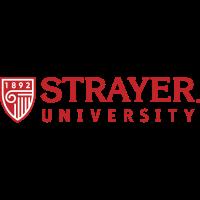 Ribbon Cutting: Strayer University