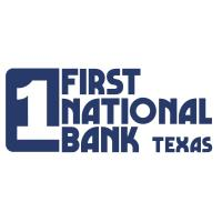 Ribbon Cutting: First National Bank Texas