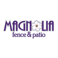 Ribbon Cutting: Magnolia Fence and Patio