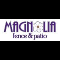 Ribbon Cutting: Magnolia Fence and Patio