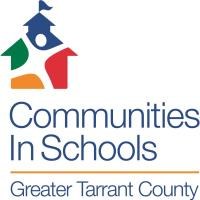 Ribbon Cutting: Community in Schools of Greater Tarrant County