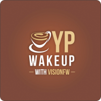 Vision FW: YP Wake UP at Frost Tower